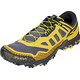 Salewa Ultra Train Running Shoes Men yellow/grey
